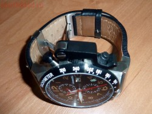 Меняю новые немецкие часы на жетоны до 1917 или МинторгаСССР - P1110534.JPG