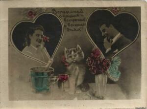 Просто старые фотографии, открытки - 3414875.jpg