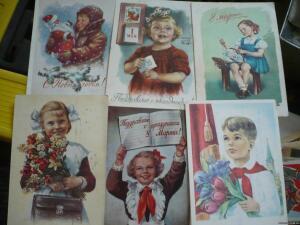 Просто старые фотографии, открытки - 9666545.jpg