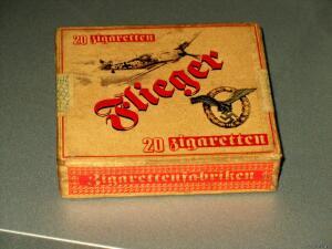 Сигареты для Люфтвафен 3-й Рейх - 7507309.jpg