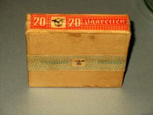 Сигареты для Люфтвафен 3-й Рейх - 0586962.jpg