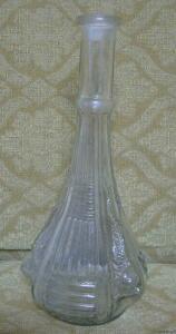 Фигурные бутылки до 1917 года. - 6109073.jpg