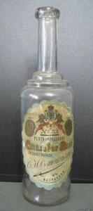 Ректификованное столовое вино С.И. Степашкина в Астрахани - 8641341.jpg
