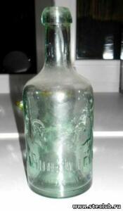 Царские лимонадные и минеральные бутылочки - 5760840.jpg