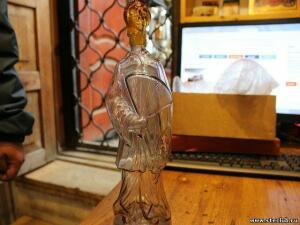 Фигурные бутылки до 1917 года. - 2571741.jpg