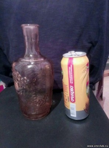 Куплю вазы, кувшины, графины марганцевого стекла - 1327381.jpg