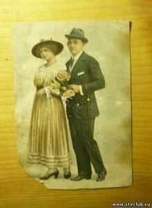 Просто старые фотографии, открытки - 3303638.jpg