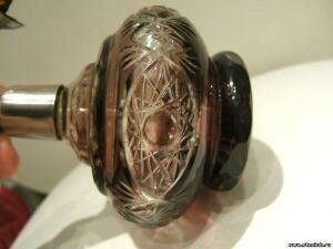 Куплю вазы, кувшины, графины марганцевого стекла - 3867149.jpg