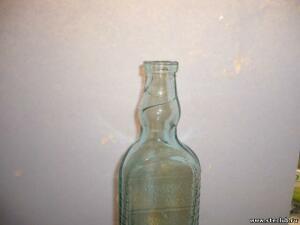 бутылки из под уксуса и эссенции. треугольной формы  - 5188727.jpg