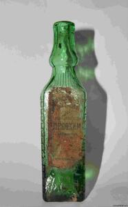 бутылки из под уксуса и эссенции. треугольной формы  - 2475824.jpg