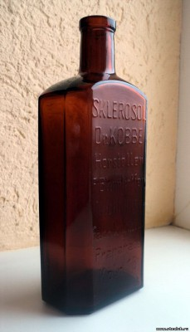 Немецкое аптечное и околоаптечное стекло - 8601111.jpg