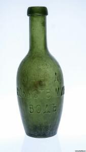 Царские лимонадные и минеральные бутылочки - 2895100.jpg