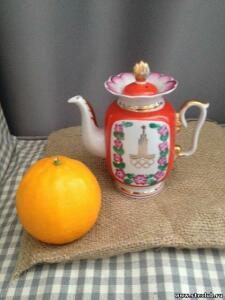 Коллекция советских и китайских фарфоровых чайников - 6870848.jpg