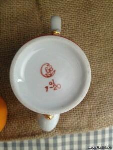 Коллекция советских и китайских фарфоровых чайников - 1117513.jpg