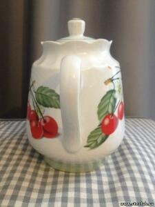 Коллекция советских и китайских фарфоровых чайников - 3137051.jpg