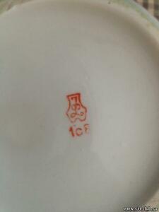 Коллекция советских и китайских фарфоровых чайников - 1534382.jpg