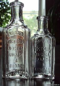 Разные старинные бутылки. - 3886078.jpg
