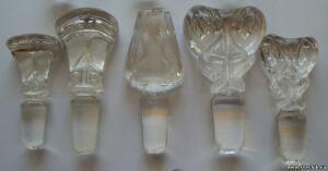 Разные старинные бутылки. - 0576132.jpg
