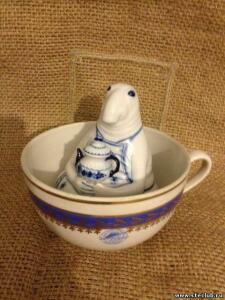 Моя коллекция посуды Интурист - 8864664.jpg