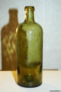 бутылка FRANZ JOSEF BITTERQUELLE - 1300709.jpg