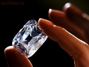 13 Самых дорогих бриллиантов - бриллиант Эрцгерцог Иосиф.jpg