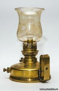 Моя коллекция керосиновых ламп - 5048666.jpg