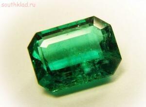 Самые дорогие драгоценные камни в мире - 9 Изумруд фото.jpg