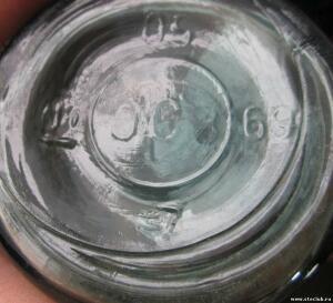 Клейма на старых бутылках - 1212333.jpg
