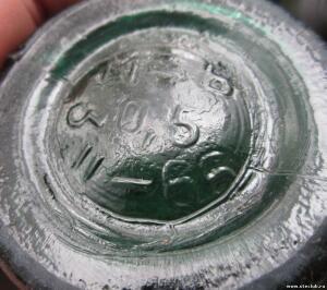 Клейма на старых бутылках - 5473199.jpg