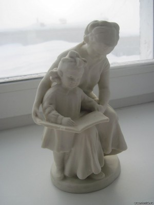 Статуэтки фарфор, керамика и т.д.  - 1840092.jpg