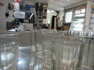 Граненые стаканы. - 9791840.jpg