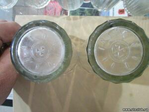 Граненые стаканы. - 5142683.jpg