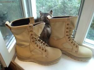 Правильная обувь для копа и прочего активного отдыха  - IMG_20190603_084847.jpg