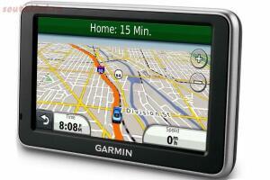 Установка Ozi Explorer в обычный автомобильный навигатор - 1386715017_garmin-nuvi-2495lt.jpg
