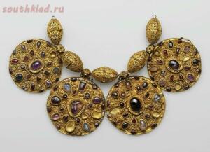 Русские украшения с натуральными камнями домонгольской эпохи - 2.jpg