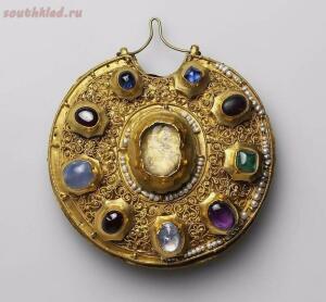 Русские украшения с натуральными камнями домонгольской эпохи - 5.jpg