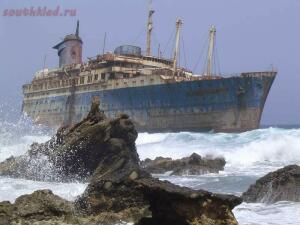 25 брошенных кораблей со всего мира - 2283.jpg
