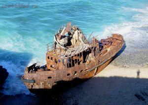 25 брошенных кораблей со всего мира - 6113.jpg