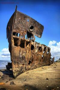 25 брошенных кораблей со всего мира - 887.jpg
