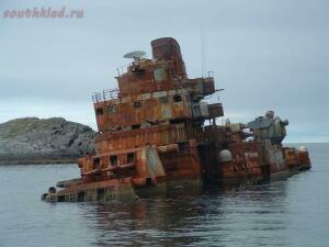 25 брошенных кораблей со всего мира - 21115.jpg