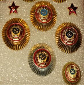 Кокарды милиции СССР - IMG_0942.JPG