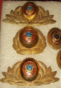 Кокарды милиции СССР - IMG_0946.JPG