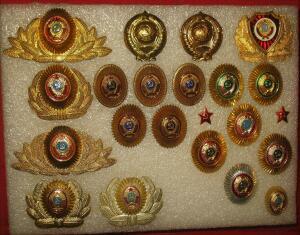 Кокарды милиции СССР - IMG_0941.JPG