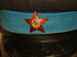 Кокарды милиции СССР - IMG_0974.JPG