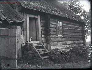 Уходящая натура на снимках Александра Антоновича Беликова 1925 год - c81f2ca372e6.jpg