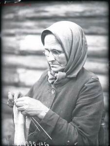 Уходящая натура на снимках Александра Антоновича Беликова 1925 год - a423300f63da.jpg
