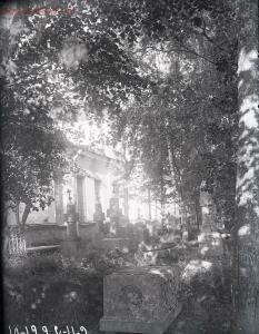 Уходящая натура на снимках Александра Антоновича Беликова 1925 год - f196ddea9783.jpg