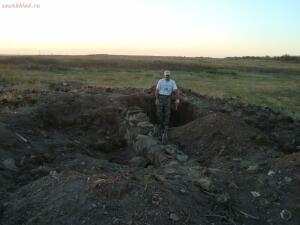 А поедим-ка мы покопаем. - DSC05773.jpg