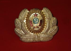 Кокарды милиции СССР - IMG_1680.JPG