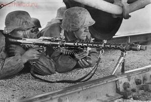 Оружие второй мировой - MG-34..jpg